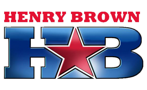 Auto Glass Trusted by Hentry Brown Dealership