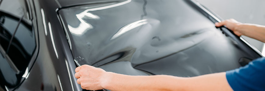 Window Tinting Beneficial for Queen Creek, AZ  Car Owners