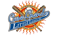 Sponsor of Casa Grande Little League
